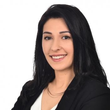 (Turkish) Merve Yaşar